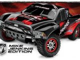 Video Modellismo: Traxxas Slash 4x4 Mike Jenkins Edition