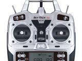 ACE RC - Sky Tech TS6i 2.4GHz Radiocomando a 6 canali