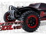 Kyosho Scorpion B-XXL VE Baja: Buggy 1/7 brushless