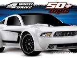 TRAXXAS Ford Mustang Boss 302 RTR in scala 1:16