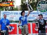 LRP - Hupo Hnigl  il campione europeo di automodellismo 2wd Offroad 2009