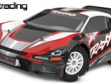 Traxxas Rally 1:10 Brushless disponibili presso la Italtrading