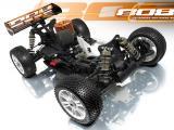 XRAY 808 XB - Automodello Buggy 1:8 disponibile da aprile