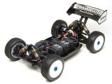 Associated RC8FT Edizione limitata - Buggy, Big Bore e kit Brushless