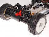 Serpent S811 Cobra buggy presentata alla fiera del modellismo di Norimberga 2010