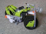 Giocattoli e modellismo: Una moto radiocomandata molto speciale...
