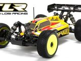 TLR 8ight-E RTR Brushless Buggy 4WD - Horizon Hobby