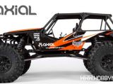 Axial Wraith 4WD Rock Racer scala1/10 in kit di montaggio