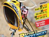 Elicotteri RC N°2 in edicola - Rivista di elimodellismo e droni