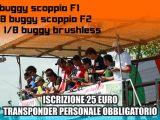 AMSCI: Campionato Regionale Off Road 1/8 Emilia Romagna