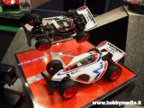 Tamiya Lightning Force Buggy SU-01 Smart Unit: Shizuoka Hobby Show 2015