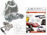 ABARTH COLLECTION Modellini Die Cast in scala 1/43 Raccolta a fascicoli Hachette - Modellismo Statico in edicola