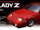 Carrozzeria per automodelli 1/10 - ABC Hobby Fairlady Z31