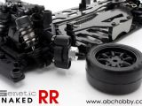 ABC Hobby Genetic Naked RR - Automodello da pista 1/10