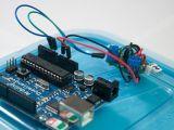 Come costruire un rilevatore di velocità con Arduino e Flash