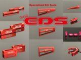 EDS: accessori e attrezzi per modellismo della Sabattinicars