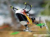 3DX Italy 2011 - Competizione di elicotteri per volo acrobatico