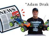 Automodellismo - Adam Drake entra nel Team Novarossi USA
