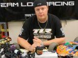 Adam Drake: Scalda motore per buggy 1/8 - Video modellismo