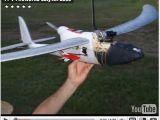 Modellismo e follie: Aeromodello Radiocomandato che spara razzi e fuochi artificiali