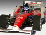 Formula Indy Agartha Works F104 carrozzeria 1/10