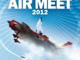 Air Meet 2012 Horizon Hobby: Aerei e elicotteri radiocomandati