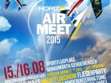 Horizon Hobby AIRMEET 2015 VIDEO