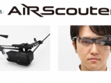 AiRScouter - Brother: il futuro del modellismo?