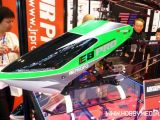 JR Propo Airskipper E8 Pro EP: Shizuoka Hobby Show 2011