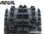 AKA Moto: Gomme per buggy off-road in scala 1/8
