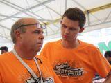 Intervista a Alexander Thurston: Campionato mondiale IFMAR 1/10 TC 2016