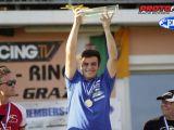 Alessio Mazzeo è il nuovo campione europeo Touring 1:10!
