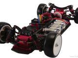 Alex Racing: Stinger Super Sport - Nuovo kit di montaggio giapponese