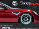Alfa Romeo 8C Competizione - Queens Of The Road
