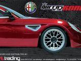 Alfa Romeo 8C Competizione - Queens Of The Road