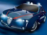 Modellismo DeAgostini - Costruisci l'Alfa Romeo 159 dei Carabinieri