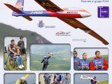 Raduno Alianti in pendio al Monte Cucco 2012 - Meeting Aeromodellistico FIAM