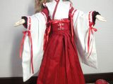 Robotica - Super Dollfie Bad Apple! Dance! - Touhou