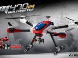 Align M470 Super Combo: drone per riprese aeree