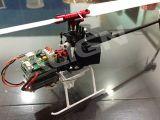 Video Align Trex 150 DFC: Micro elicottero per volo acrobatico