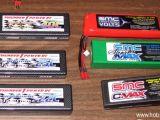 Big Squid LiPo Battery Shootout - Scopriamo quali sono le migliori batterie LiPo per automodellismo