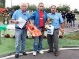 Dario Balestri è il Campione Italiano AMSCI 1/8 Pista 2011