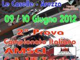 2a prova Campionato Italiano AMSCI 2012 Touring 1/5