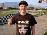 Primo Round Campionato Italiano AMSCI 1/8 Buggy 2014