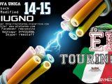 Segui in diretta il Campionato Italiano Touring 1/10 Elettrico
