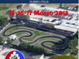 AMSCI: Prima prova del Campionato Italiano 1/8