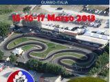 AMSCI: Prima prova del Campionato Italiano 1/8