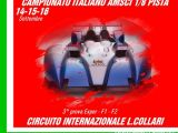 3a Prova del Campionato Italiano 1/8 Pista - RME Collari