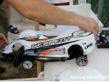 AMSCI - Campionato Italiano Rigida  2010 onroad 1/8 - Road Race Riccione diretta video