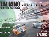 Segui la diretta del Campionato Italiano 1/10 Touring Car